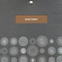 Monochromie – Colours in the Dark