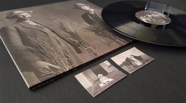 Settlers Vinyl Photo 2