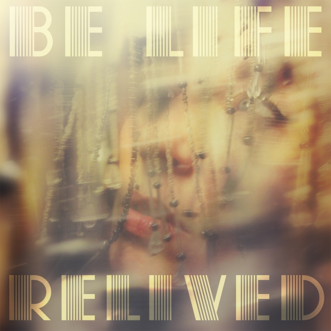 Be Life Relived - Anne Garner - Cover (Large)