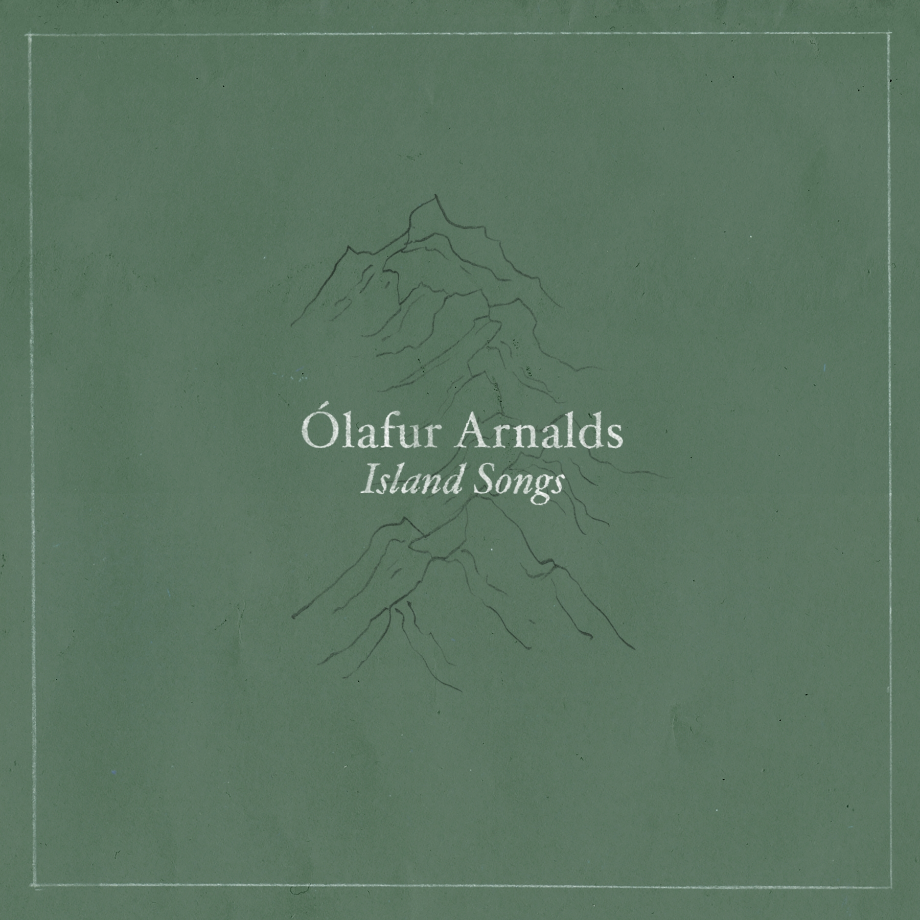A sense of place: Ólafur Arnalds \u2013 Island Songs | Stationary Travels