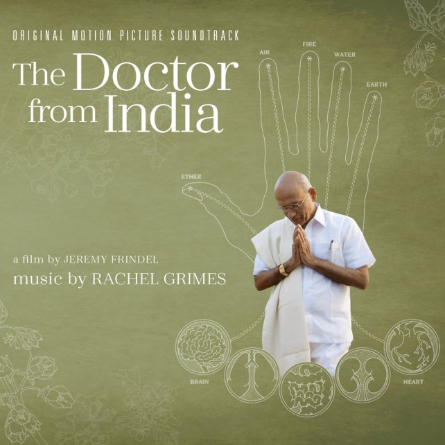 Rachel_Grimes_Doctor_From_India_cover