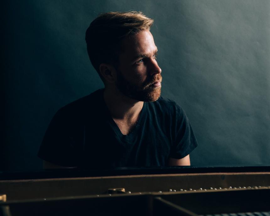 Philip Daniel Color Piano