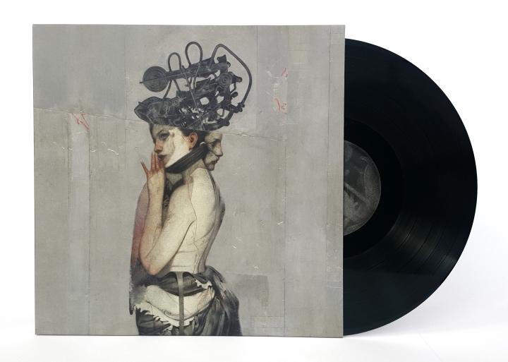 Vinyl Photo - Phonometrician 3