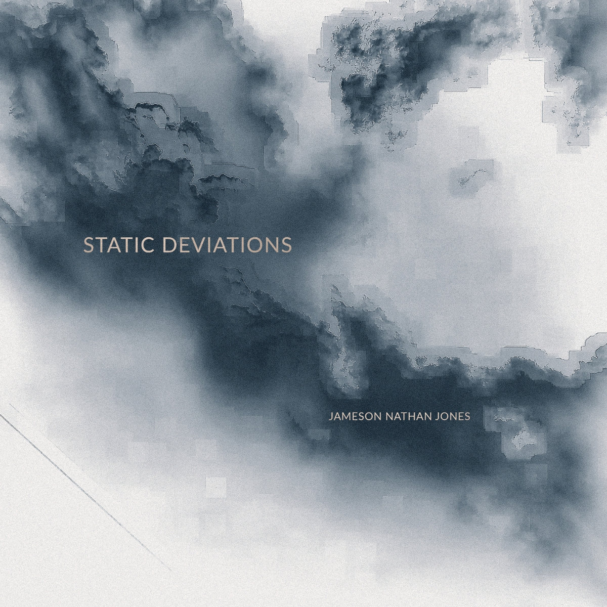 Sound Impression: Static Deviations by Jameson Nathan Jones