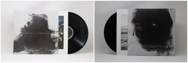 Kinbrae_Landforms_vinyl