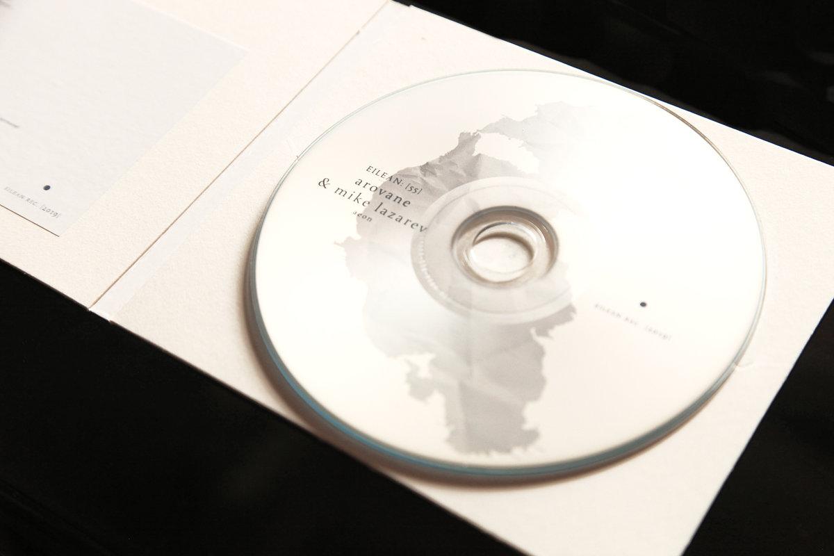 Track Premiere: Unendlich, Endlich by Arovane & Mike Lazarev