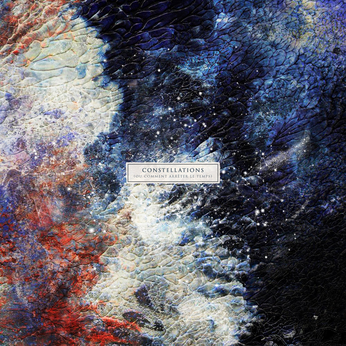 Sound Impression: Constellations (ou comment arrêter le temps) by Tambour