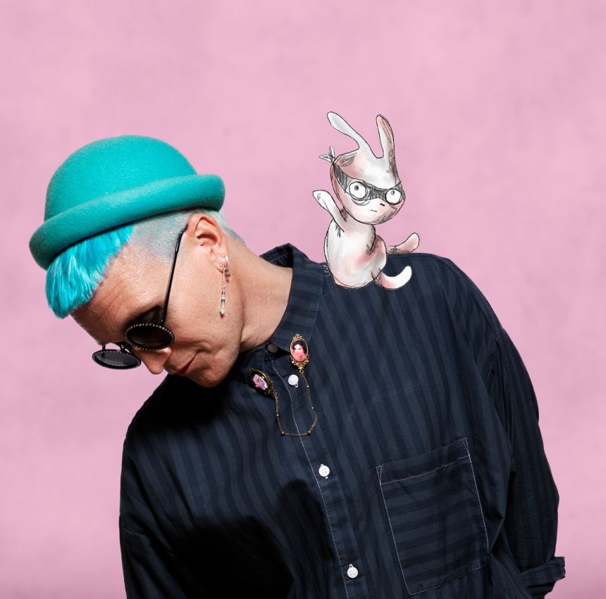 PSJ bunny 1 (photo by Magnus Carlsson) copy