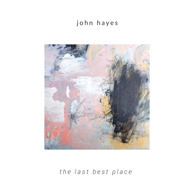 The Last Best Place Album Cover