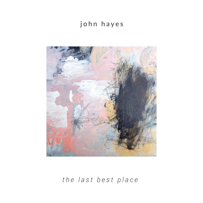 The Last Best Place Album Cover