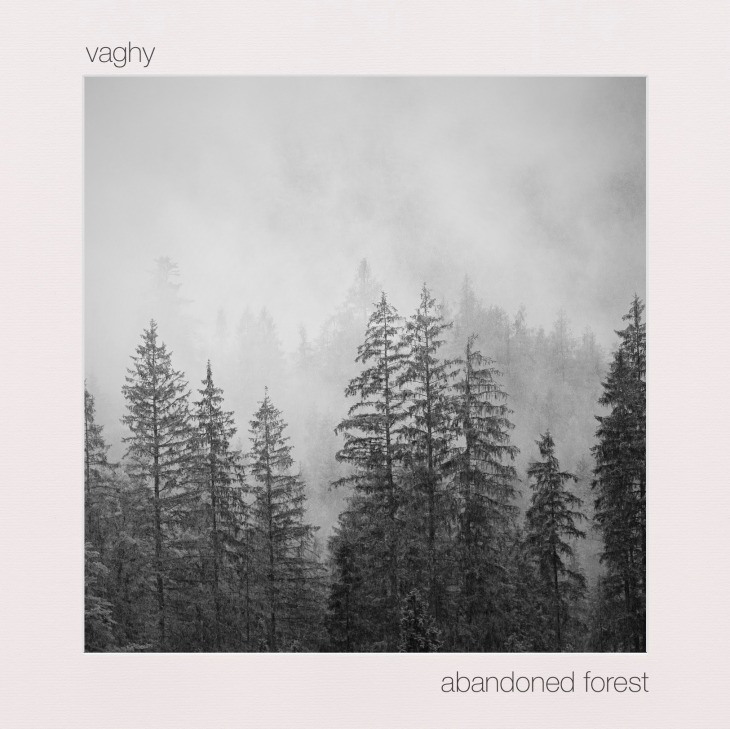 Abandoned Forest single cover