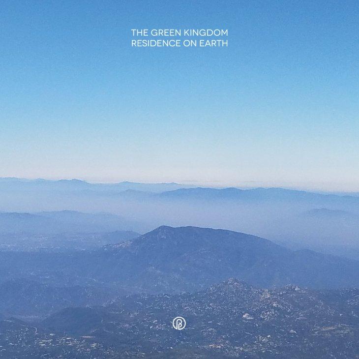 TGK_Residence_On_Earth_cover