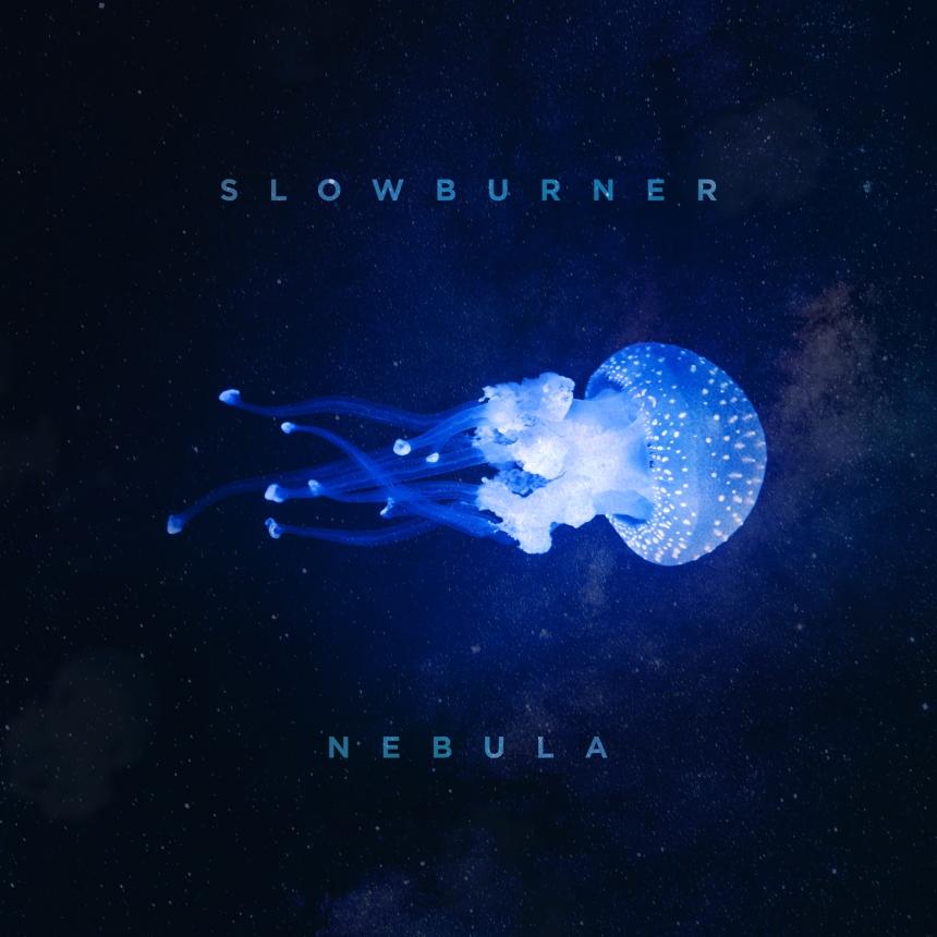 Nebula Cover artwork 2000X2000